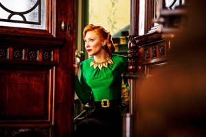 Walt Disney Production Stills - Lady Tremaine