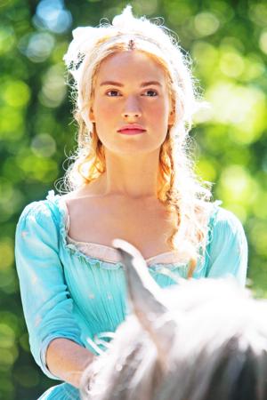 Walt Disney Production Stills - Princess Ella