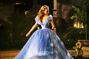 Walt Disney Production Stills - Princess Ella