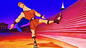 Walt Дисней Screencaps - Hercules
