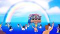 Walt Disney Screencaps - King Triton, Princess Ariel, Prince Eric & The Merpeople - walt-disney-characters photo