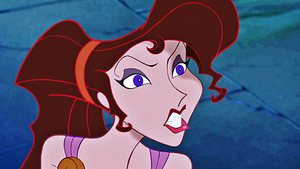 Walt disney Screencaps - Megara