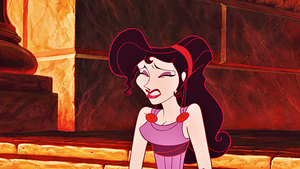 Walt Disney Screencaps - Megara