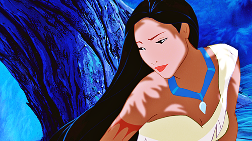 personnages de Walt Disney fond d'écran entitled Walt Disney Screencaps - Pocahontas