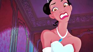 Walt डिज़्नी Screencaps - Princess Tiana