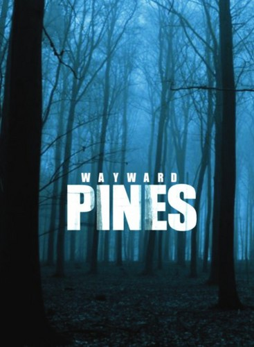 Wayward Pines TV Series 2014