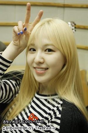 Wendy KBS