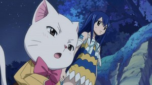 Wendy Marvell and Carla