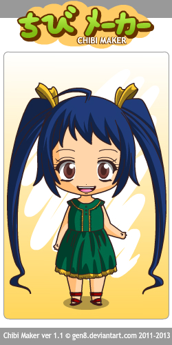 Wendy - Wendy Marvell Icon (32837252) - Fanpop