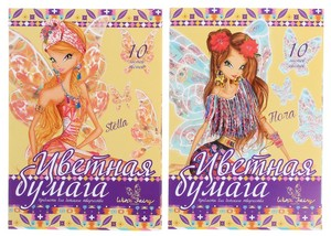 Winx Club PNG