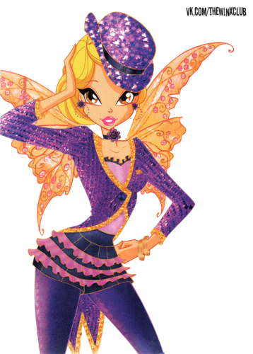 the winx club wallpaper entitled Winx Club PNG