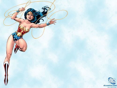 Wonder Woman wallpaper titled Wonder Woman
