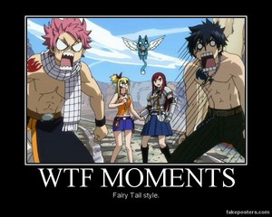 Wtf with fairy tail