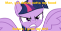 Yet Another Meme With Twilight Sparkle