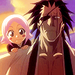 Zaraki Kenpachi  - bleach-anime icon