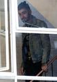 Zayn visits recording studio - zayn-malik photo