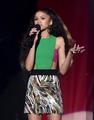 Zendaya at 2015 iHeartRadio Music Awards in LA 03/29/2015 - zendaya-coleman photo