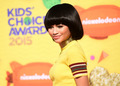 Zendaya at the 28th Annual Nickelodeon Kids Choice Awards in Inglewood (March 28th) - zendaya-coleman photo