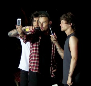 Ziam and Louis