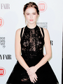 Zoey Deutch - the-vampire-academy-blood-sisters photo