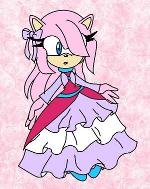 a princess with no name