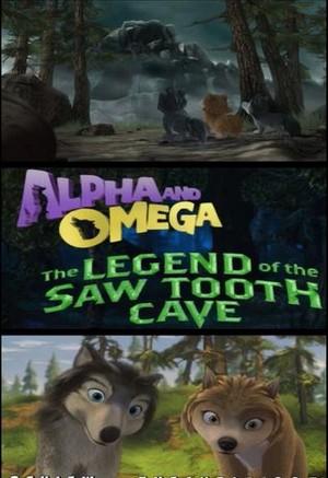alpha and omega 4