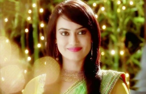 Qubool Hai Wallpaper Probably Containing A Portrait Titled Beautiful Zoya