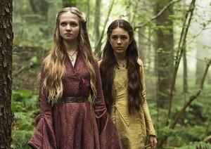 cersei and melara hetherspoon (?)
