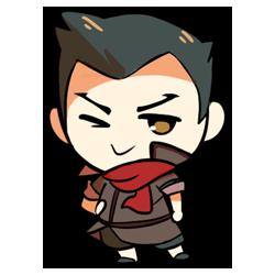 《K.O.小拳王》 Mako