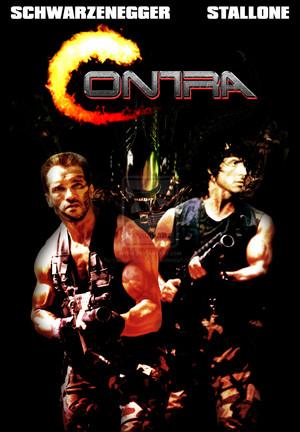 Contra (1988)