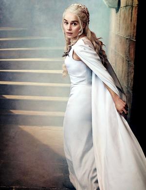 daenerys for sarah♥