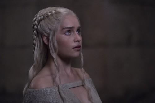Daernerys Targaryen kertas dinding titled daenerys targaryen