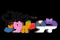 ডিজনি Junior Logo ديزني جونيور شعار