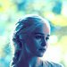 game of thrones - daenerys-targaryen icon