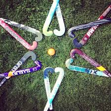hockey is 爱情