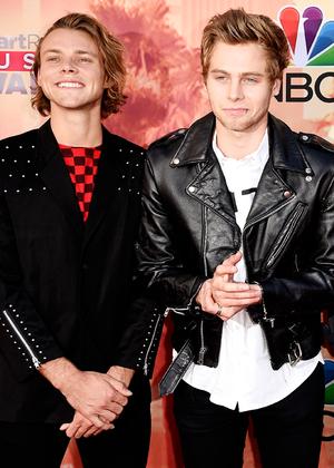 iHeart musik Awards