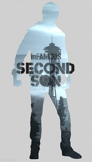 inFAMOUS seconde Son