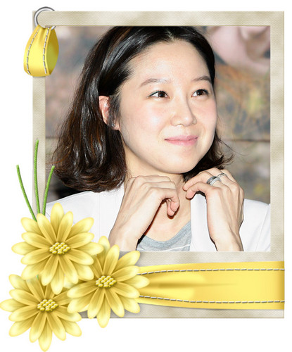 MASTER'S SUN KDRAMA Hintergrund containing a bouquet called master's sun gong hyo jin