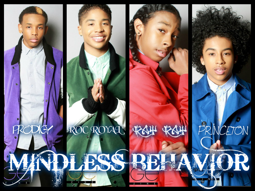 Tylitewpretty Images Mindless Behavior HD Wallpaper And Background Photos