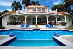 new villas desain