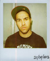 pete wentz be babe - fall-out-boy photo
