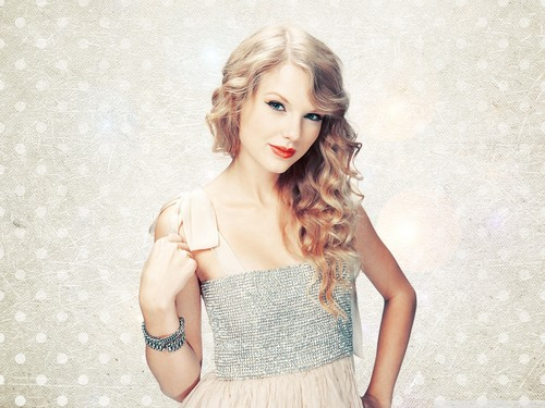 Taylor Swift wallpaper containing a cocktail dress titled pretty taylor wallpaper