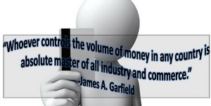 qutes about money