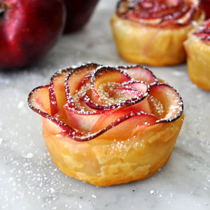 rose apfel, apple pie