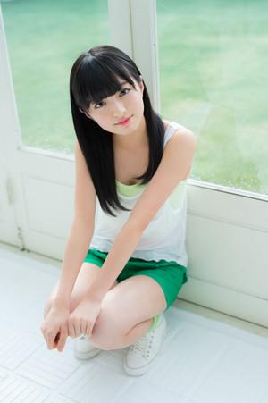 Sato Nanami 「Weekly Playboy」 No.14 2015