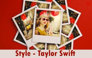 style taylor nhanh, swift