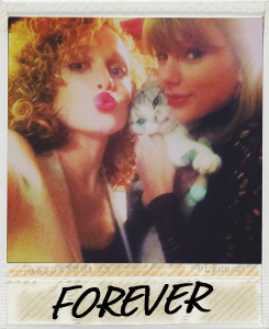 taylor and abigail