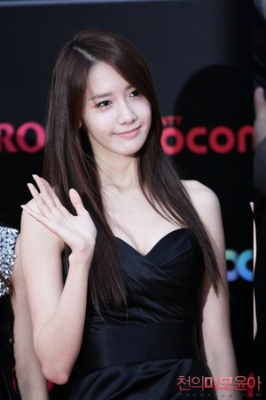 yoona my bias