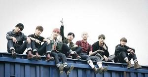 ♥ BTS GIF ♥