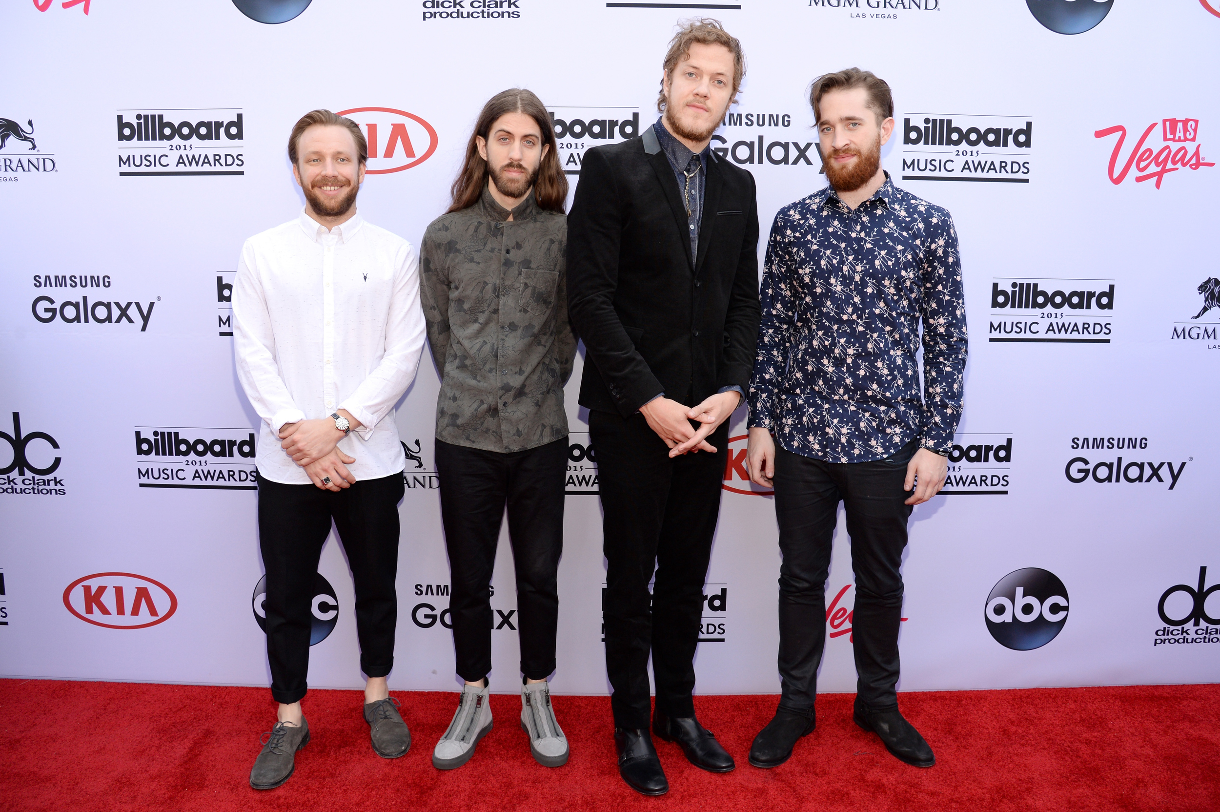 Billboard musik Awards 2015